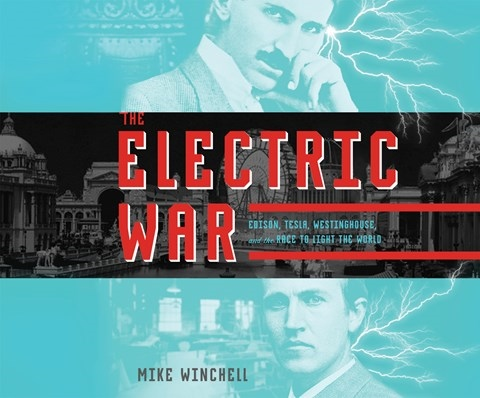 THE ELECTRIC WAR