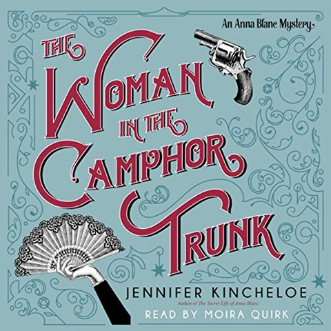 THE WOMAN IN THE CAMPHOR TRUNK