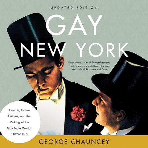 GAY NEW YORK
