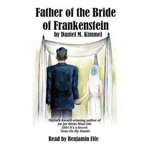 FATHER OF THE BRIDE OF FRANKENSTEIN