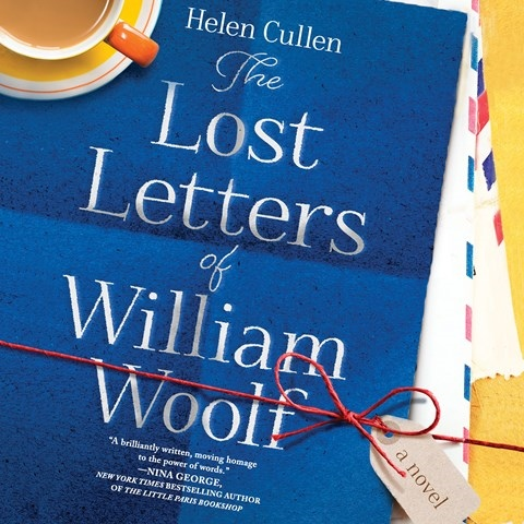 LOST LETTERS OF WILLIAM WOOLF