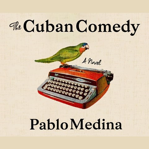 THE CUBAN COMEDY
