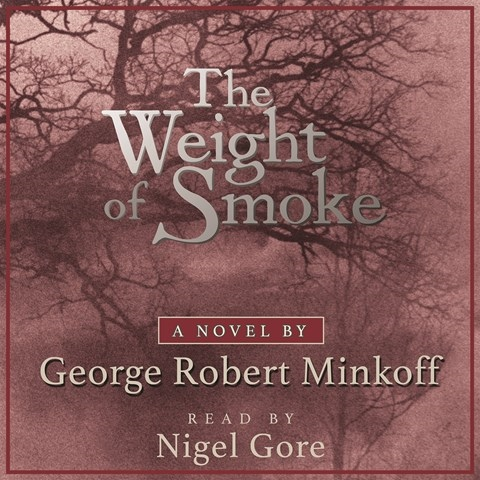 THE WEIGHT OF SMOKE
