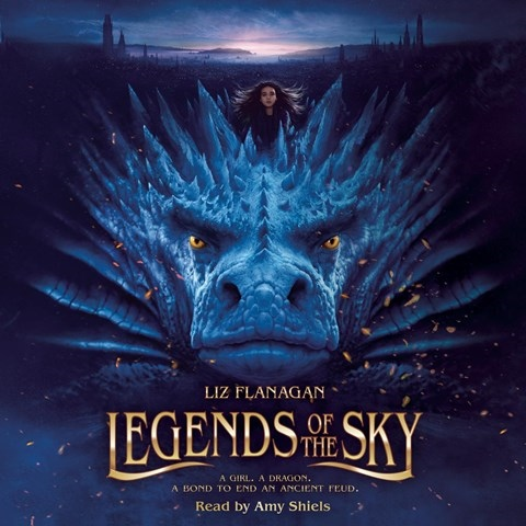 LEGENDS OF THE SKY
