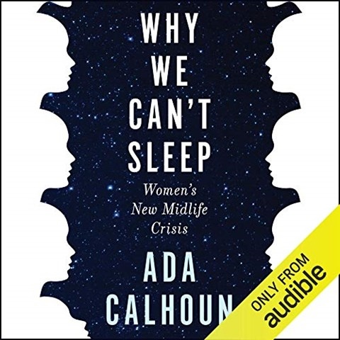WHY WE CAN'T SLEEP