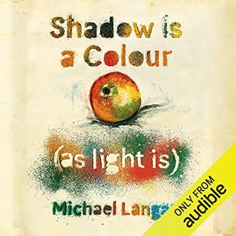 SHADOW IS A COLOUR [AS LIGHT IS]