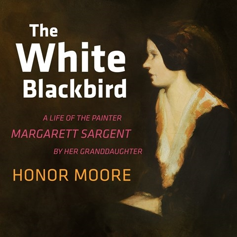 THE WHITE BLACKBIRD