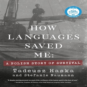 HOW LANGUAGES SAVED ME