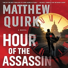 HOUR OF THE ASSASSIN