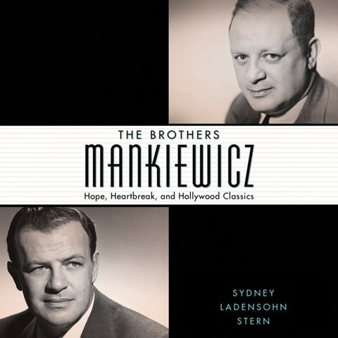 THE BROTHERS MANKIEWICZ