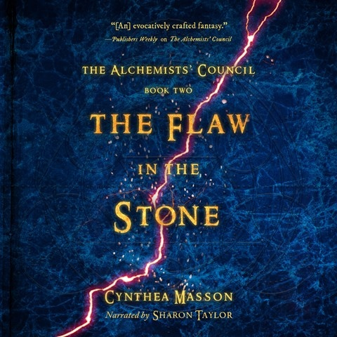 THE FLAW IN THE STONE