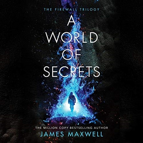 A WORLD OF SECRETS