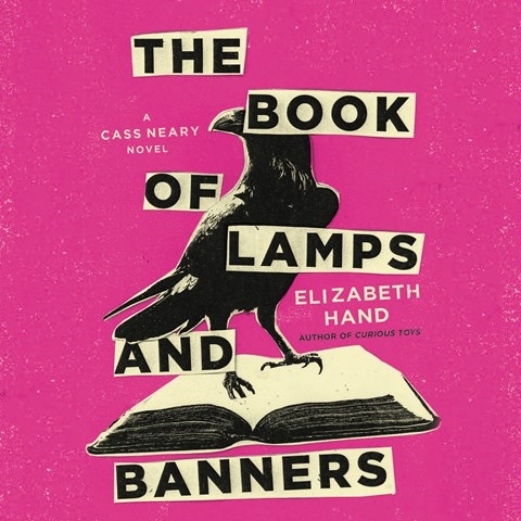 THE BOOK OF LAMPS AND BANNERS