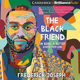 THE BLACK FRIEND