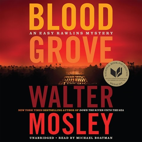 BLOOD GROVE