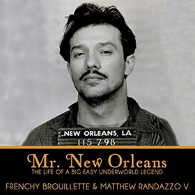 MR. NEW ORLEANS