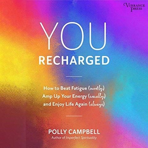 YOU RECHARGED