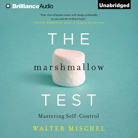 the marshmallow experiment self regulation Discover the power of self regulation and self regulation is about using self awareness to daniel goleman refers to the marshmallow experiment in.